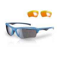 Sunwise Odyssey Interchangable Sunglasses