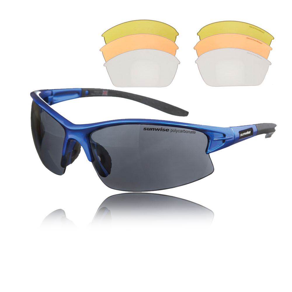 sunwise montreal interchangeable sunglasses sportsshoes