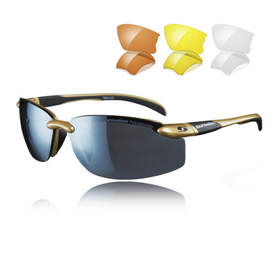 Sunwise Pacific Interchangeable Sunglasses picture 1