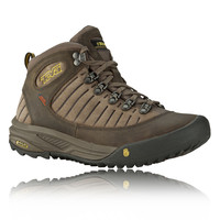 Teva Forge Pro Mid Women's Event Leather Walking Boots