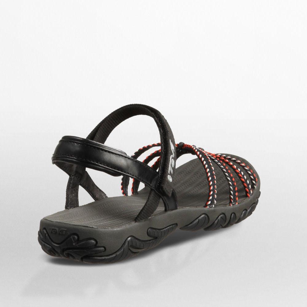 teva kayenta dream weave damen trekkingsandalen sommer schuhe sandalen schwarz ebay. Black Bedroom Furniture Sets. Home Design Ideas