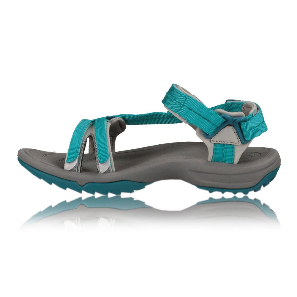 teva terra fi lite damen trekkingsandalen sommer schuhe outdoor sandalen blau. Black Bedroom Furniture Sets. Home Design Ideas