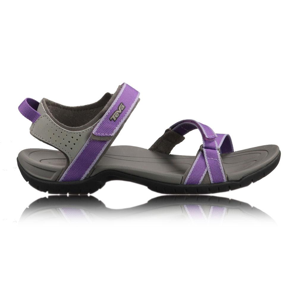 Teva Hiking Shoes Womens