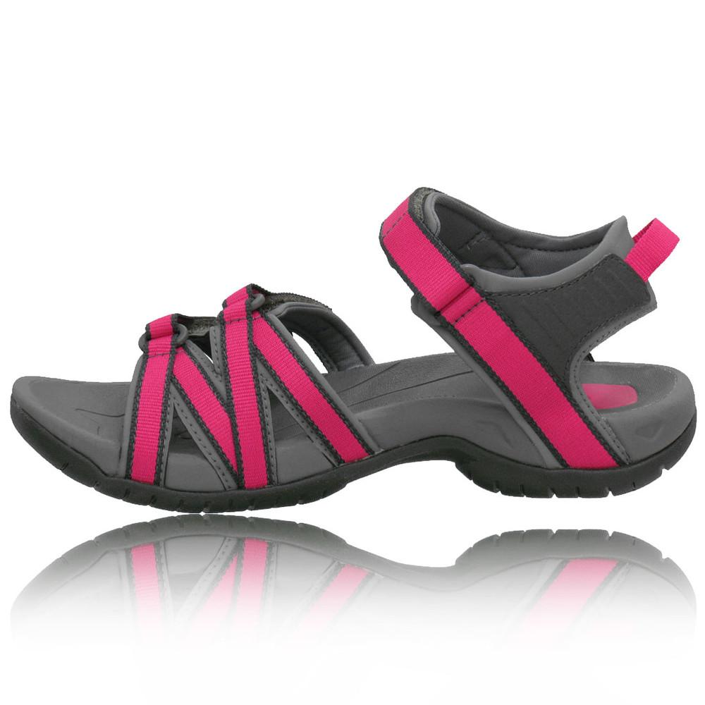 teva damen tirra wandern sandalen sport trekking outdoor schuhe rosa neu ovp ebay. Black Bedroom Furniture Sets. Home Design Ideas