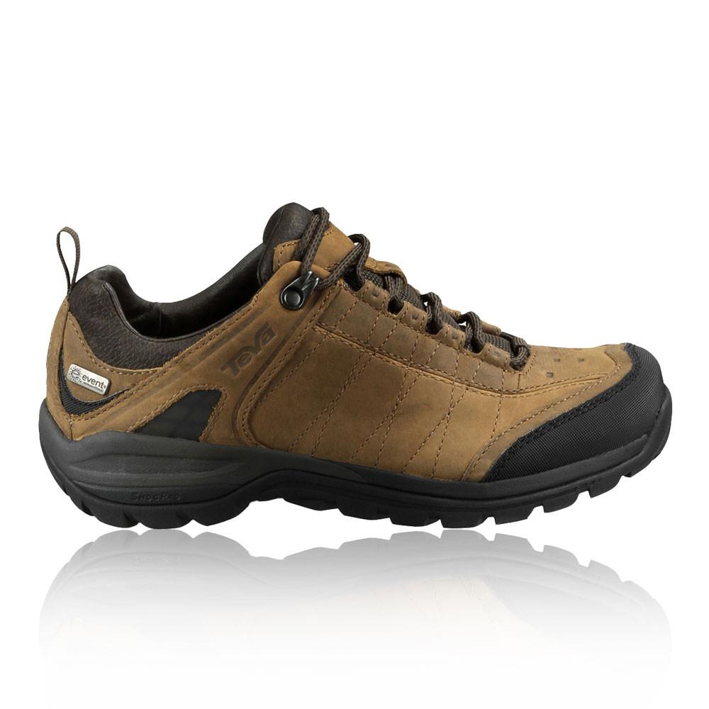 Teva Kimtah Leather Shoes
