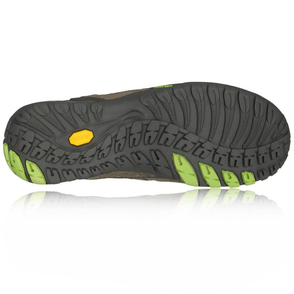 Teva Dalea eVent Womens Waterproof Walking Shoes