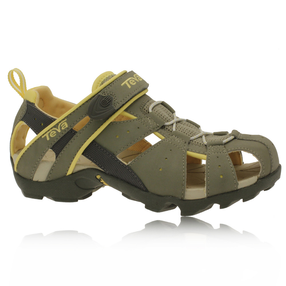 Teva Lady Deacon Walking Sandals
