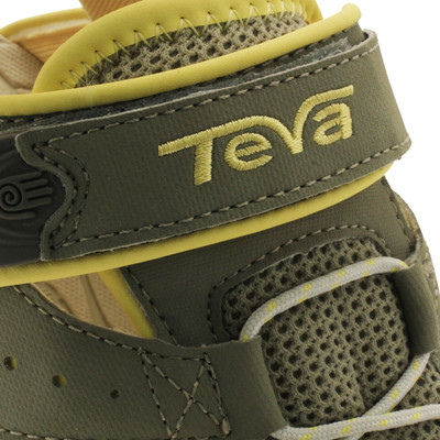 Teva Lady Deacon Walking Sandals picture 4