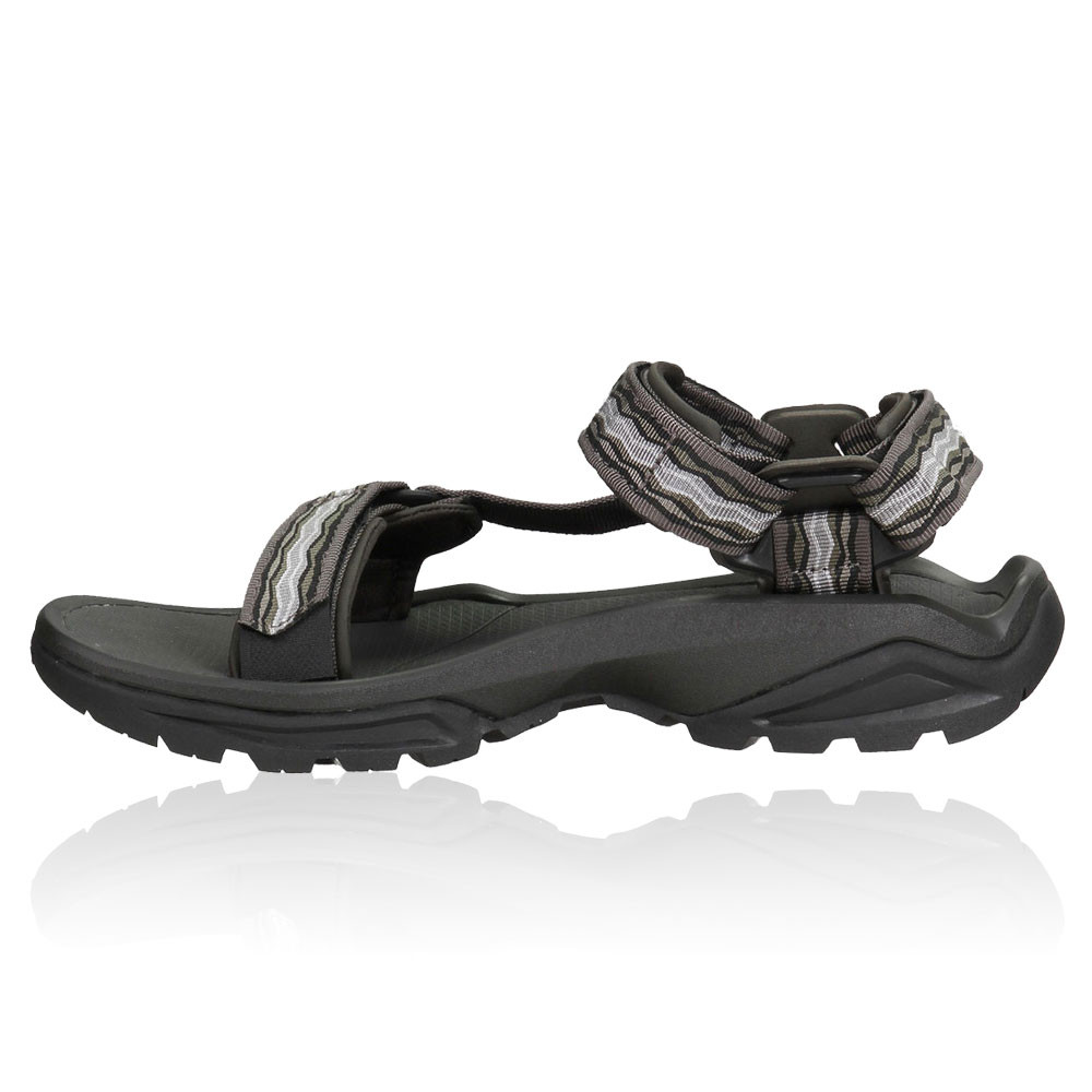 778080aae Teva Terra FI 4 Walking Sandals - 20% Off