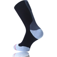 1000 Mile Fusion Anklet Running Socks