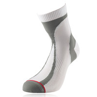 1000 Mile Racer Mid-Height Running Socks