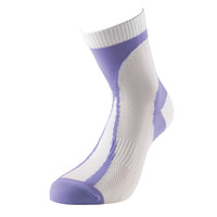 1000 Mile Racer Women's Mid-Height Running Socks