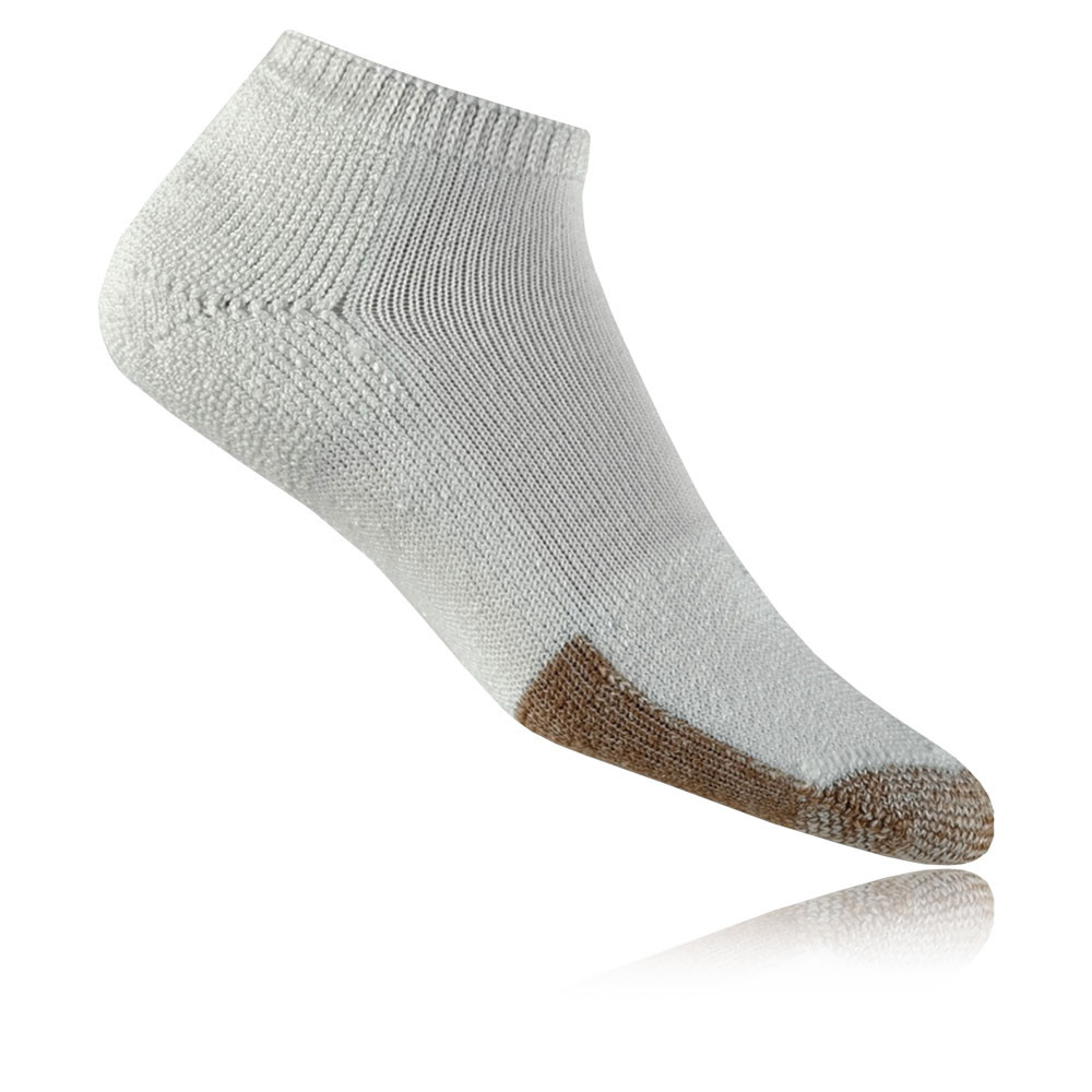 Thorlo Micro Mini Level 1 Tennis Sock - AW15