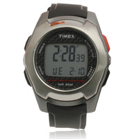 Timex Health Touch with Heart Rate Monitor Running Watch