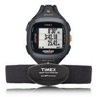 Timex Ironman Run Trainer 2 GPS and Heart Rate Monitor Watch