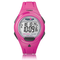 Timex Ironman Traditional 10 Lap Full Size Women's Watch