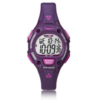 Timex Ironman Traditional 30 Lap Mid Size Women's Watch