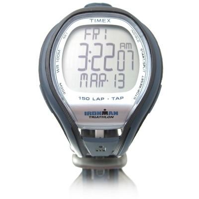 timex 150 lap tap manual