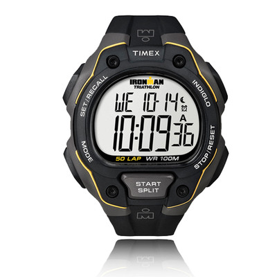 Timex Ironman Traditional 50 Lap Full Size Running Watch picture 1