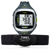 Timex Run Trainer 2.0  GPS Heart Rate Monitor