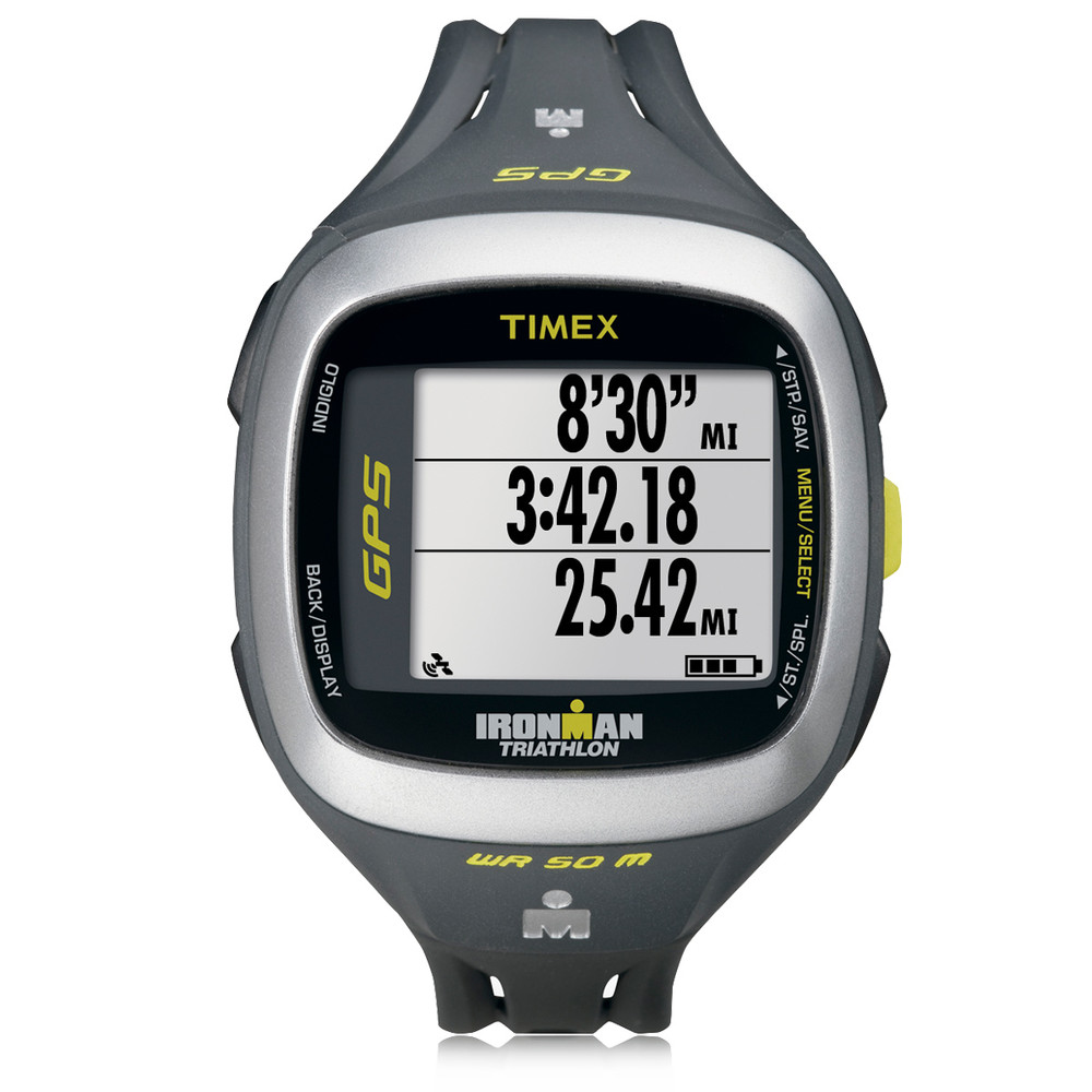 Timex Run Trainer 2.0 GPS Watch | SportsShoes.com