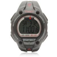 Timex Ironman Traditional 30 Lap Oversize Running Watch