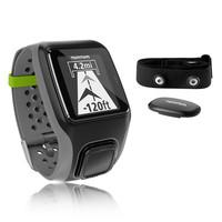TomTom Multisport GPS Watch Plus HRM