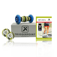 Trigger Point Performance Foot & Lower Leg Kit