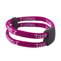 Trionz Dual Loop The Original Wristbands