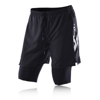 2XU Compression X Running Shorts