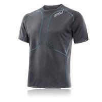 2XU Comp Short Sleeve Running T-Shirt