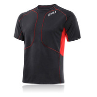 2XU Comp Short Sleeve Run T-Shirt
