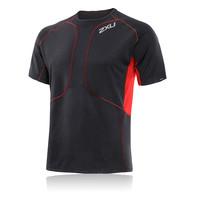 2XU Comp Short Sleeve Run T-Shirt