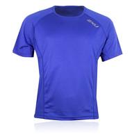 2XU Active Run Short Sleeve Running T-Shirt