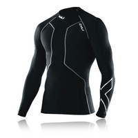 2XU Recovery Compression Long Sleeve Top