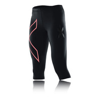 2XU Women's Compression Capri Running Tights
