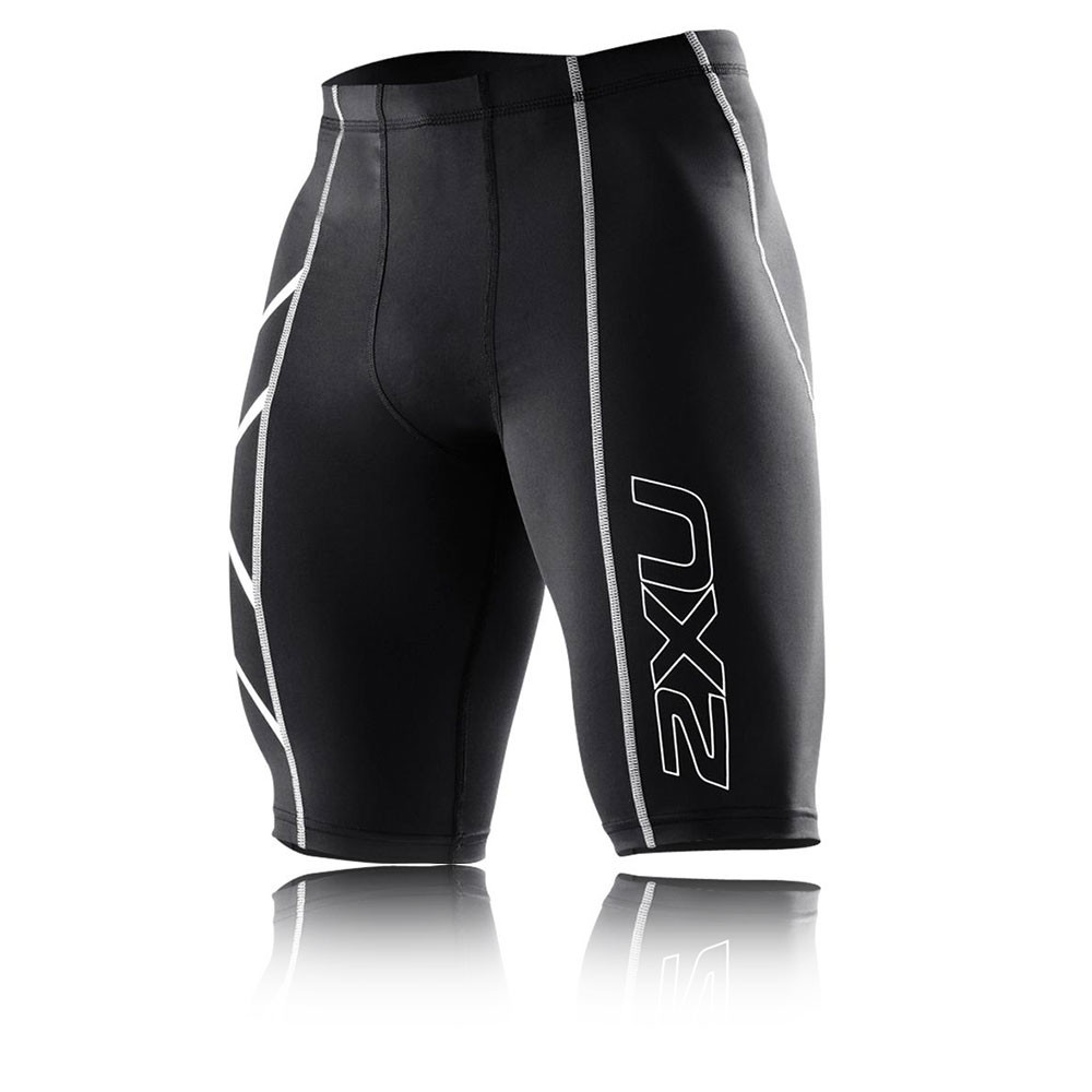 2XU Endurance Compression Running Shorts - SS15