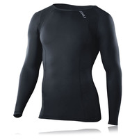 2XU Compression Long Sleeve Running Top