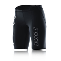 2XU Women's Compression Running Shorts