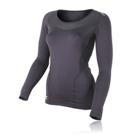 2XU Base Compression Women's Long Sleeve Running Top