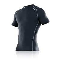 2XU Short Sleeve Compression Running T-Shirt