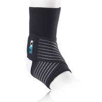 Ultimate Performance Neoprene Ankle Support with Strap