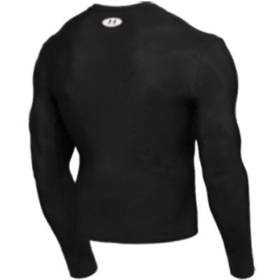 Under Armour HeatGear Compression Long Sleeve Top picture 2