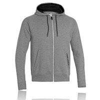 Under Armour EU Storm Charged Cotton Full Zip Hooded Top