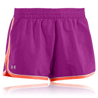 Under Armour Great Escape II Women's Running Shorts
