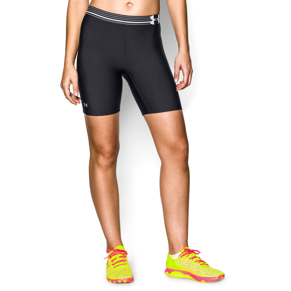 Simple Under Armour 2522 Womens Compression Cropped Fitted Yoga Pants BHFO