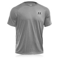 Under Armour Tech HeatGear Short Sleeve T-Shirt