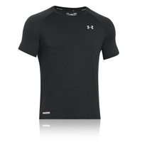 Under Armour HeatGear Flyweight Run Short Sleeve Running T-Shirt