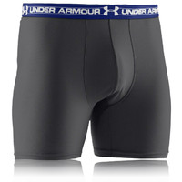 Under Armour O Series 6 Inch Boxer Jock Shorts