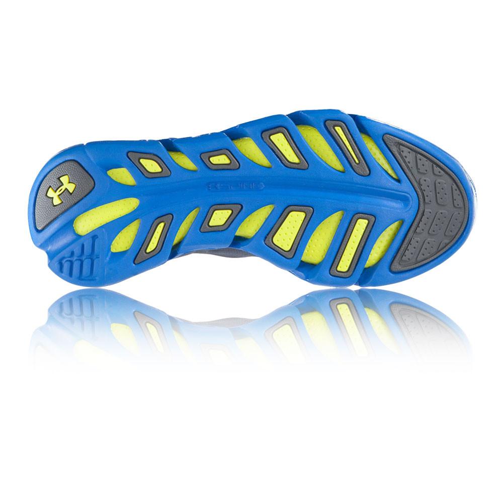 Under Armour Junior Spine Venom Running Shoes